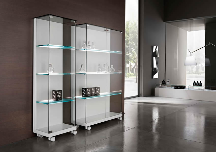 Glass Design Furniture And Furnishings Tonelli Design